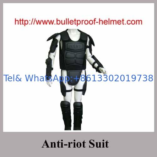 Anti riot suits