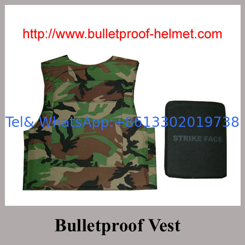 Wholesale Korea Made Aramid Multi Layer NIJ Level Ballistic Jacket