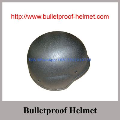 China Wholesale High Quality Korea Made Aramid NIJ IIIA  Bulletproof Helmet distributor