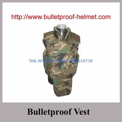 China Wholesale Cheap China Full protection bulletproof vest distributor