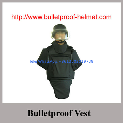 China Wholesale Cheap Full protection bulletproof vest distributor